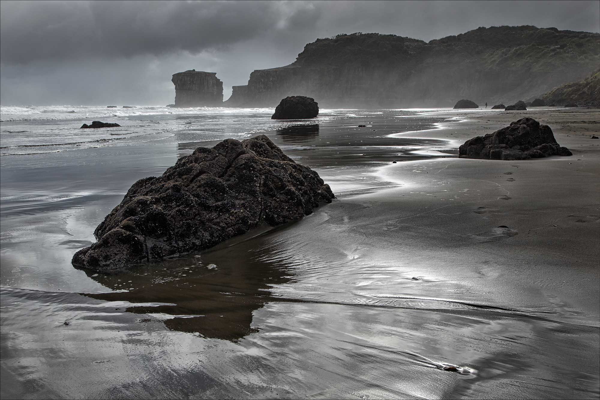 Landscape-02 by PETER NETLEY PHOTOGRAPHY